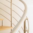 Kružne stepenice Brezice