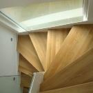 Stepenice Novoselec