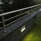 Inox ograda Srebrenjak