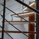 Stepenice Savska