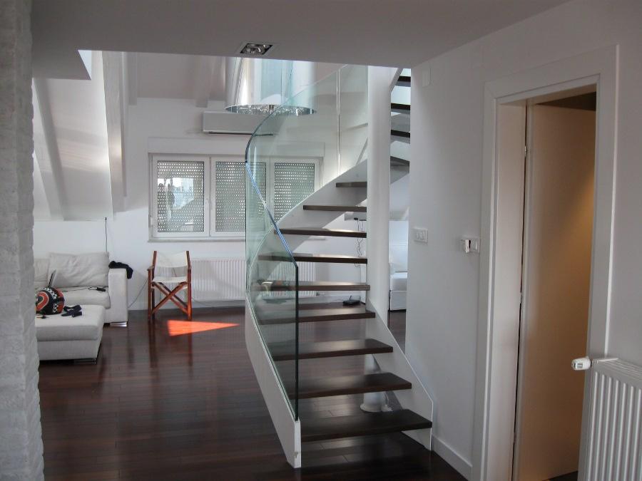 Stepenice Zagorska